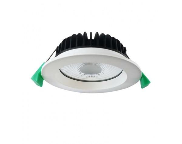 EXTERNAL DRIVER LED DOWNLIGHT