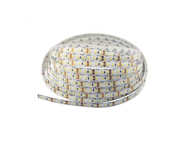 LED strip light fittings