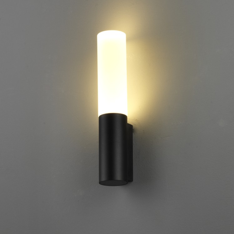 LED Cylinder wall light